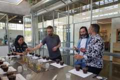 KBRI promosikan kopi Indonesia di Johannesburg Afrika Selatan
